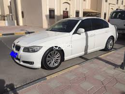 bmw 320i 2009 model qatar living