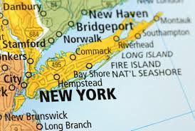 Map Of Long Island New York by The Sort Of Bogus Reason Long Island Isn U0027t Considered An Island