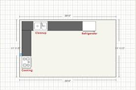 small l shaped kitchen layout ideas planning your kitchen layout hock hua