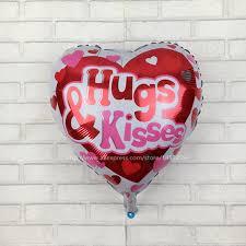 valentines day balloons wholesale xxpwj free shipping new aluminum hydrogen globe shaped happy