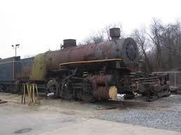 steam engine restoration