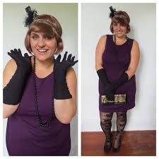 flapper headband diy plus size costumes diy flapper girl costumes cat inspired