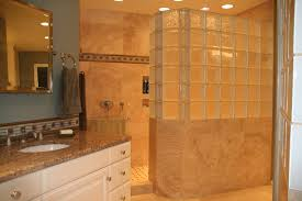 Glass Block Bathroom Ideas by 144 Best Home Design Images On Pinterest Architecture Tv Walls