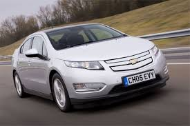 chevrolet volt chevrolet volt 2012 car review honest john
