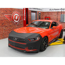 images for 2015 mustang lebra 551486 01 mustang front end cover v6 eb gt 2015 2017