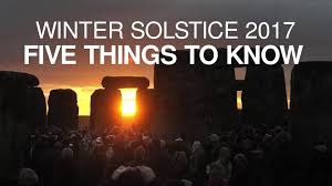 happy winter solstice 2017 traditions rituals and meanings