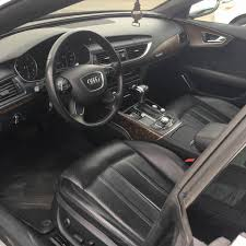 2012 model audi a7 toks fully loaded autos nigeria