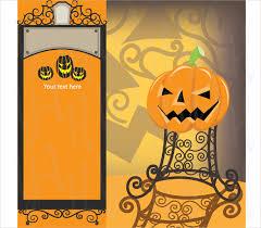 31 halloween birthday invitation templates u2013 free sample example