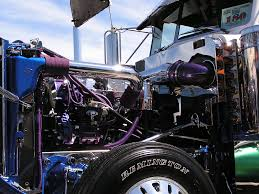 worlds best truck truck engines and science fiction the best of both worlds