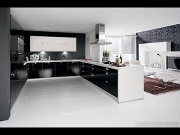 Black And White Home Interior Black And White Kitchen Designs 20 Black And White Kitchen Design