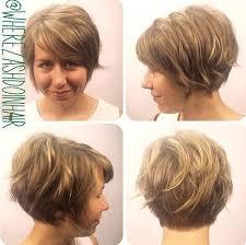 Short Bob Hairstyles For Thin Hair 92 Best Hair Images On Pinterest Hairstyles Short Hair And Braids