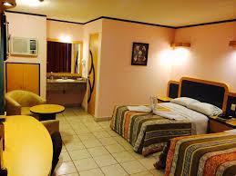 hotel la cabaña oaxaca city mexico booking com