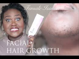 stop womens chin hair growth female issues excess facial hair growth pcos my facial hair
