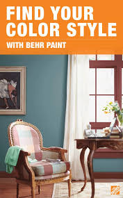 New Home Interior Colors 379 Best All About Paint Images On Pinterest Behr Premium Plus