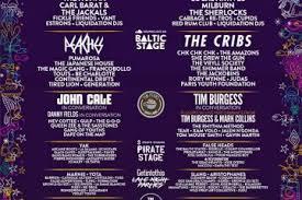 Baltic Weekender Festival by Independent Liverpool St Patrick U0027s Day Weekender U2022 Liverpool Noise