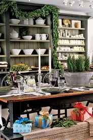20 Ways To Create A French Country Kitchen 45 Best Christmas Table Settings Decorations And Centerpiece