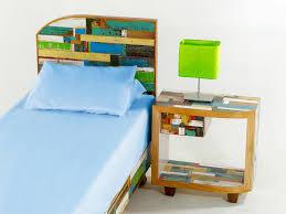 tao twin bed 3r elementos