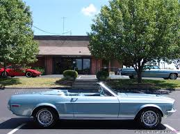 mustang convertibles for sale 1968 ford mustang convertible daniel company