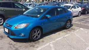 gas mileage for 2014 ford focus review of 2014 ford focus se of spencer