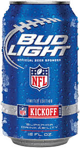 where can i buy bud light nfl cans bud light google partner to win nfl fans on the second screen