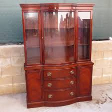 Drexel Heritage Dining Room Furniture Curio Cabinet Jpg Drexel Curio Cabinet Heritage Cabinets Century