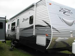 Zinger Travel Trailers Floor Plans 2017 Crossroads Zinger 30rk Travel Trailer Rutland Ma Manns Rv