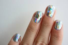 mirrors nails u2013 trendy nail polish on 2017 u2013 what woman needs