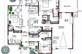 house plans modern bungalow modern house plans