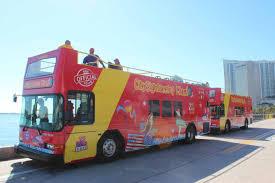 miami tours sightseeing trips and cruises in miami