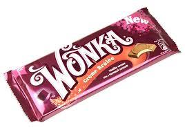 wonka bars where to buy wonka bar creme brulee treasure island ltd