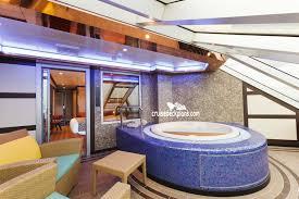costa fascinosa cabina interna costa favolosa deck plans diagrams pictures