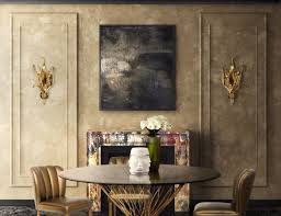 Luxury Dining Room Table Tables Dining And Living Room