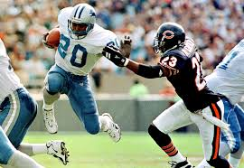 barry sanders news detroit lions football nfl running back