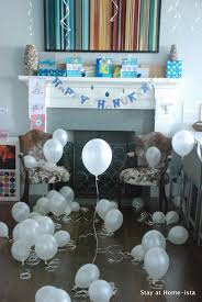 party decoration ideas at home stay at home ista wear your wedding dress an anniversary party