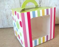 polka dot boxes polka dot box etsy