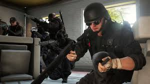 macdonald siege here s a trailer for tom clancy s rainbow six siege bomb