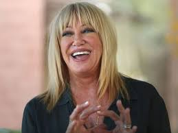 how to cut your own hair like suzanne somers suzanne somers wants long term lease to perform at plaza theatre in