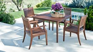 opal square table jensen leisure furniture