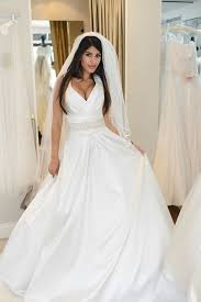 busty wedding dress wedding dresses wedding ideas and inspirations