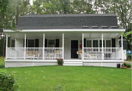 Home Design Big Front Porch House Plans With