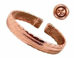bracelet magnetic images Mens copper magnetic bracelet kent jpg