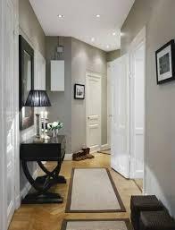 apartment entrance corridor chelsea interior designer small