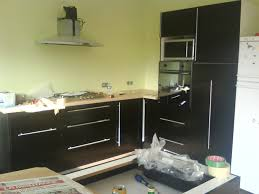 cuisine applad ikea installer cuisine ikea ikea besta wall unit assembly and completed