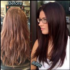 light mahogany brown hair color with what hairstyle best 25 violet brown ideas on pinterest winter hair colour