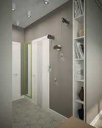 Deco Salon Gris Et Taupe by Beautiful Couloir Gris Taupe Photos Design Trends 2017 Paramsr Us