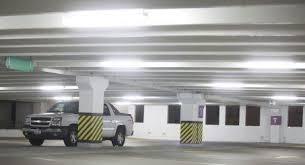 Led Parking Lot Lights Led Parking Garage Lighting Led Garage Lights U2013 Earthled Com