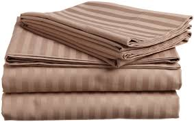 1000 Thread Count Sheets Fieldcrest Luxury 450 Thread Count Damask Stripe Count