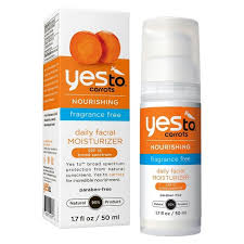 simple protecting light moisturizer spf 15 review yes to carrots fragrance free daily moisturizer spf15 1 7 fl oz
