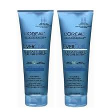 Hair Extension Shampoo And Conditioner by 2 L U0027oreal Ever Curl Care System Shampoo U0026 Conditioner Sulfate Free