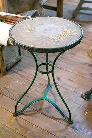 antique marble bistro table marble bistro table marvelous cast iron bistro table french antique